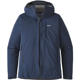 Patagonia Stretch Rainshadow Jacket Herre classic navy